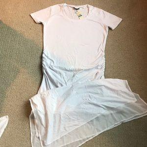 Tommy Bahama tee shirt dress